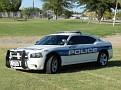 TX - Anthony Police