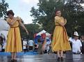 Русские танцовщицы