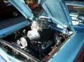 P's blown 65 Ranchero engine LF