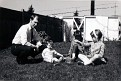 1969-Mike-w-Kids-Belleview