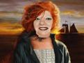 charlene Lost at sea