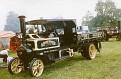 """1911. works number 2876. Registration M 3631. Overtype Wagon. """"Emerald"""""""