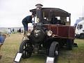 """1929. Works number 13444.Registration VX 1440. Tractor """"Little Lady""""."""