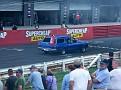Ian Bennett's 78 HZ Holden burnout 004