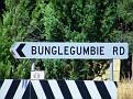 Bunglegumbie Road