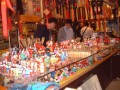Traditional items (in a tourist shop)