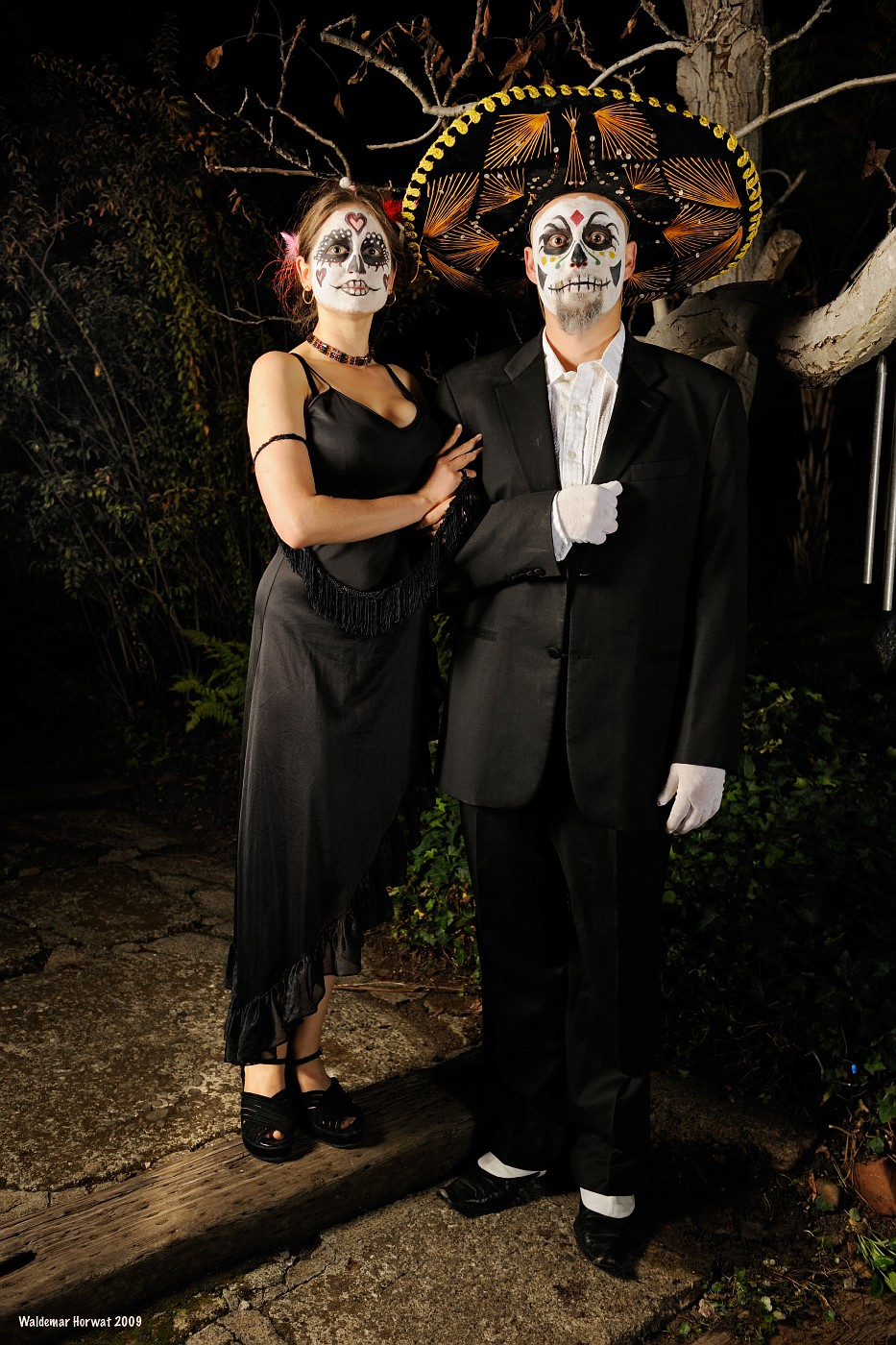 Undead Partygoers