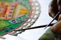 Mandala Making 12
