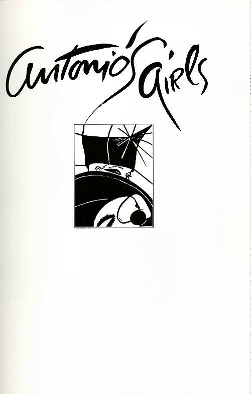 Antonio's Girls 010