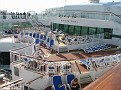 Riviera Pool looking aft - AURORA