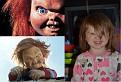 Milasha does Chucky