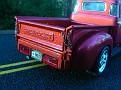 50 Chevy PU 409