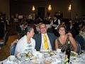Mr & Mrs Silvio Rocourt , Monique Lareur Gors Treasurer Foundation Hope for Haiti..
