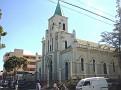 Eglise St. Anne à Port-au-Prince