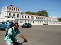 Port-au-Prince Casernes Dessalines