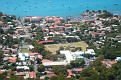 Charlotte Amalie Tha Capital of St Thomas.
