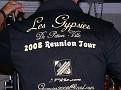 Gypsies T-shirt 2008