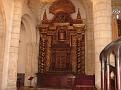 Premiere Cathedrale en Amerique.