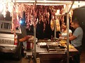 Food stand on Malecon