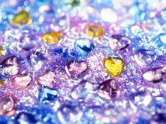 Beautiful Sparkle Wallpaper