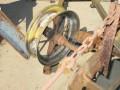 One Bottom Pull Type Plow