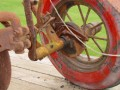 One Bottom Pull Type Plow 001