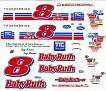 1993 Jeff Burton Busch 635