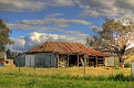 Mumbil shed 031011