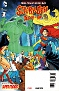 Scooby Doo Team-Up Free Comic Book Day 2015