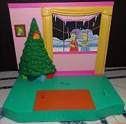 Simpson's Home- Window