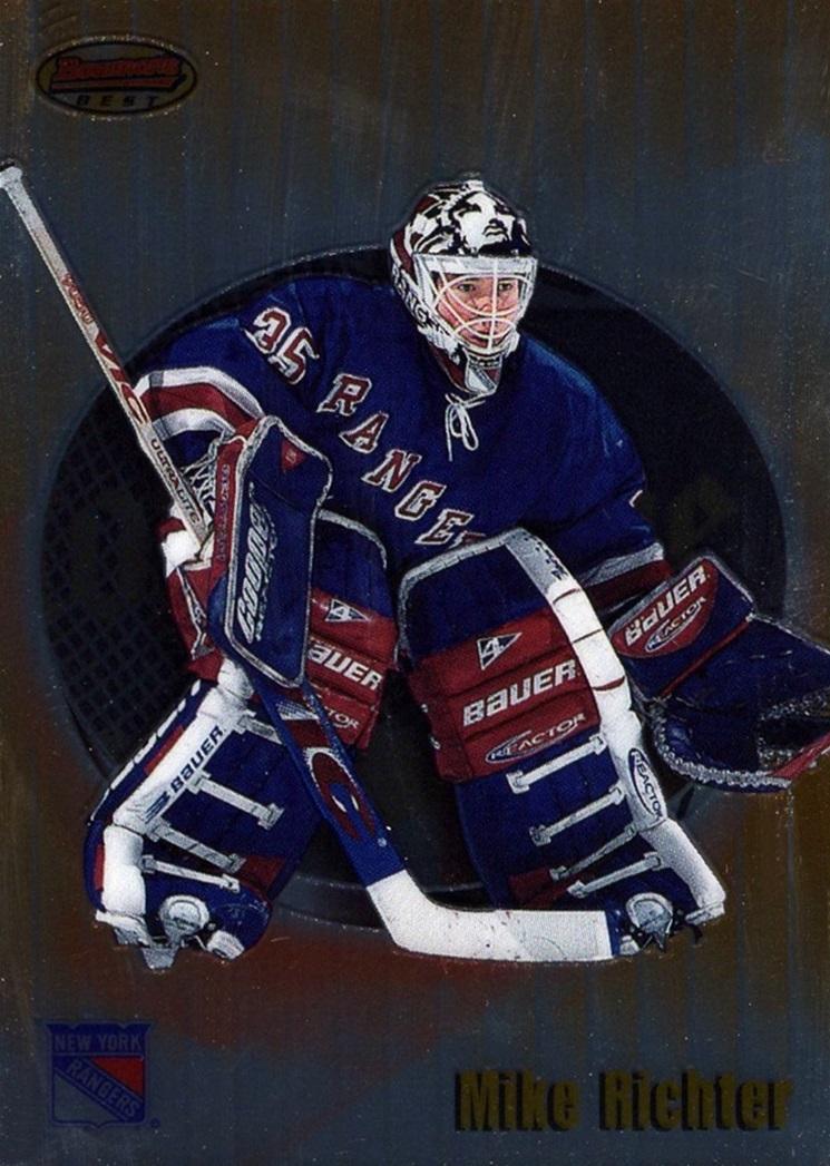 1998-99 Bowman's Best #043 (1)