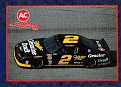 Action 1993 AC Racing Rusty Wallace