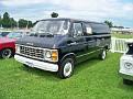 1981 Dodge Ram Van