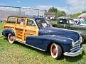 1948 Pontiac Silver Streak Wagon