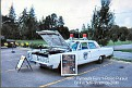 Canada - Strathroy Police 1967 Plymouth