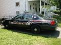 NJ - Beverly City Police