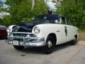 Illinois State Police 1951 Ford