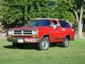 1986(?)Dodge Ram