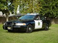 Mountain View PD 2005 Ford PI