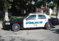 CA - Burbank Police