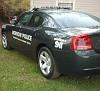 GA - Morrow Police