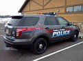 WI - Lake Hallie Police