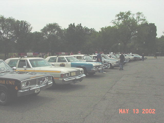 Misc - Washington DC Police Memorial Week