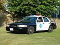 San Francisco PD 2005 Ford PI