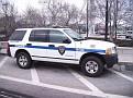 USA - Amtrak RR Police