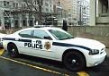 USA - FBI Uniformed Police