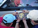 Jeff Allen's North Carolina Hwy Patrol Mustang