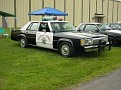 California Hwy Patrol 1990 Ford
