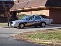 NC - Apex Police