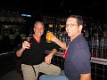 Cheers!!!  From Dave and Buster's Arcade/Video Lounge (or whatever it's called) in Ft. Lauderdale, Florida